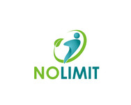No Limits Logo - Entry #131