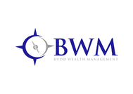Budd Wealth Management Logo - Entry #45
