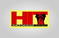 HIT Kickboxing Logo - Entry #36