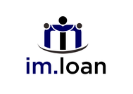im.loan Logo - Entry #984