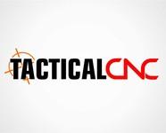 Tactical CNC Logo - Entry #24