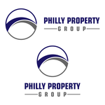Philly Property Group Logo - Entry #150