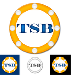 TSB Logo - Entry #38