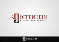 Law Firm Logo, Offenheim           Serious Injury Lawyers - Entry #23