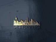 Play It Forward Logo - Entry #212