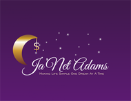 Ja'Net Adams  Logo - Entry #30