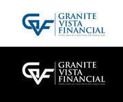 Granite Vista Financial Logo - Entry #109