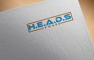 H.E.A.D.S. Upward Logo - Entry #99