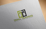 Trina Training Logo - Entry #184