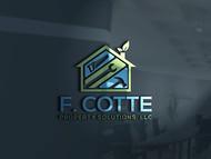 F. Cotte Property Solutions, LLC Logo - Entry #113