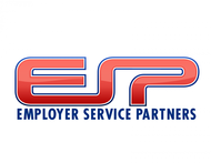 Employer Service Partners Logo - Entry #7