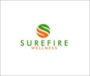 Surefire Wellness Logo - Entry #89