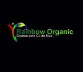 Rainbow Organic in Costa Rica looking for logo  - Entry #115