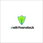 Wealth Preservation,llc Logo - Entry #56