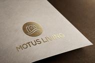 Motus Living Logo - Entry #5