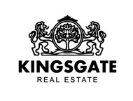 Kingsgate Real Estate Logo - Entry #122