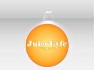JuiceLyfe Logo - Entry #526