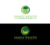 Family Wealth Partners Logo - Entry #115