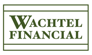 Wachtel Financial Logo - Entry #138