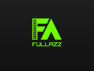 Fullazz Logo - Entry #163