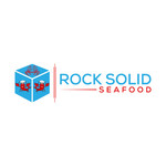 Rock Solid Seafood Logo - Entry #148