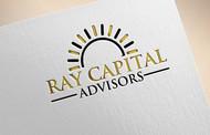 Ray Capital Advisors Logo - Entry #202