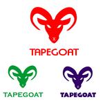 Tapegoat Logo - Entry #61