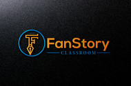 FanStory Classroom Logo - Entry #116