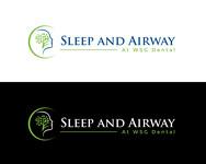 Sleep and Airway at WSG Dental Logo - Entry #269