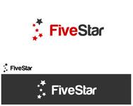 Five Star Logo - Entry #56