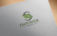 Empower Sales Logo - Entry #267