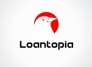 Loantopia Logo - Entry #23