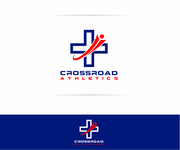 Crossroad Athletics Logo - Entry #79