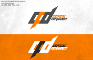 Critical Frequency Logo - Entry #81