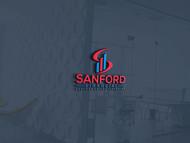 Sanford Krilov Financial       (Sanford is my 1st name & Krilov is my last name) Logo - Entry #484