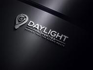 Daylight Properties Logo - Entry #55