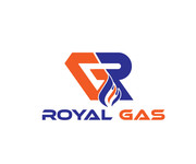 Royal Gas Logo - Entry #15