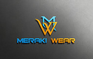 Meraki Wear Logo - Entry #115