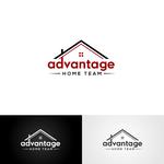 Advantage Home Team Logo - Entry #101