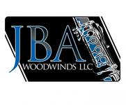 JBA Woodwinds, LLC logo design - Entry #65