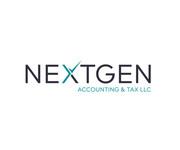 NextGen Accounting & Tax LLC Logo - Entry #312