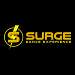 SURGE dance experience Logo - Entry #83