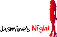 Jasmine's Night Logo - Entry #131