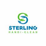 Sterling Handi-Clean Logo - Entry #90