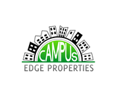 Campus Edge Properties Logo - Entry #41