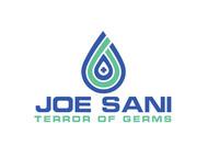 Joe Sani Logo - Entry #244