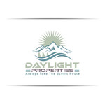 Daylight Properties Logo - Entry #361