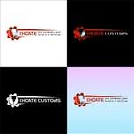 Choate Customs Logo - Entry #454