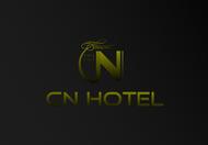 CN Hotels Logo - Entry #145