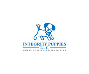 Integrity Puppies LLC Logo - Entry #64